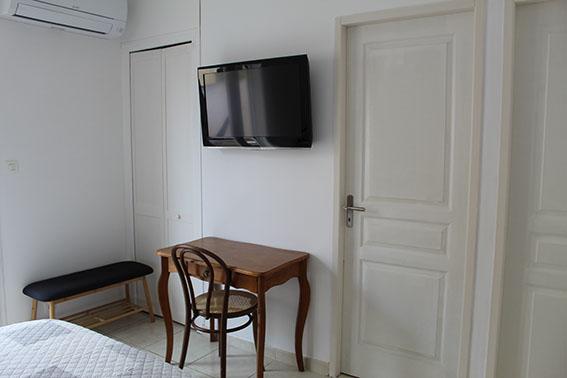 gîte chambre d'hôtes la tintaine villa maimona balaruc les bains