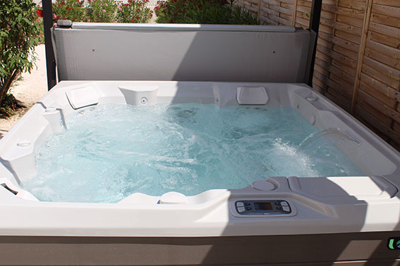spa thérapeutique villa maimona balaruc les bains