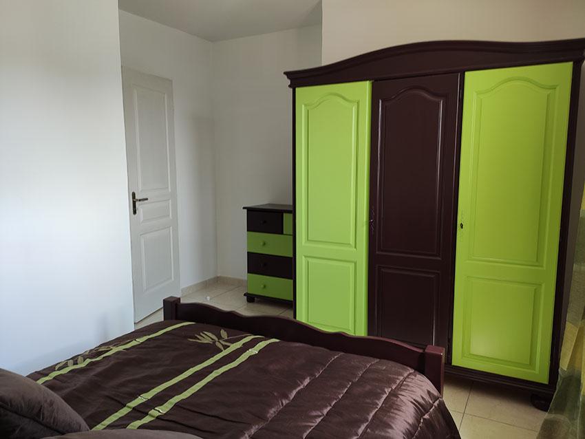 chambre d'hôtes la gardiole villa maimona balaruc les bains